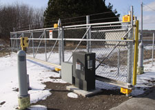 Gates Amp Fences Fences Sliding Gates Entry Systems