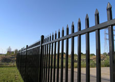 Superior Door and Gate Systems Inc | Fences & Gates
