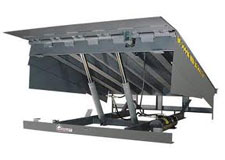 Superior Door and Gate Systems Inc | Dock Equipment