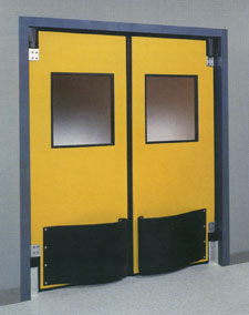 Superior Door and Gate Systems Inc | Specialty Doors