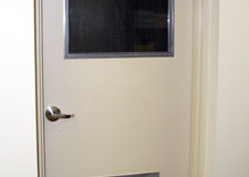 Superior Door and Gate Systems Inc | Hollow Metal Doors