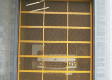 Superior Door and Gate Systems Inc | Security Screens
