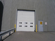 Superior Door and Gate Systems Inc | Overhead Doors